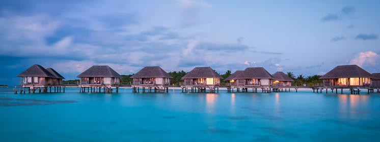 malediven-reisezeit