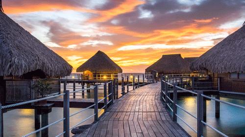 Pauschalreise Malediven
