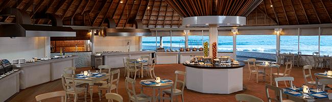 Cinnamon Dhonveli Maldives Makana