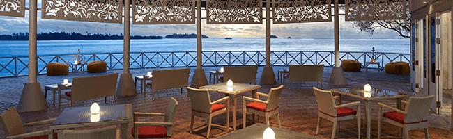 Cinnamon Dhonveli Maldives Raiywilla Bar