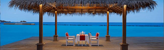 Cinnamon Dhonveli Maldives Rehendi
