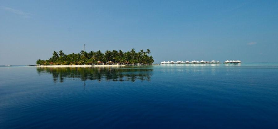 Diamonds Athuruga Insel