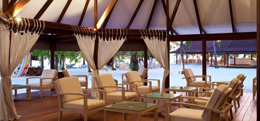 Diamonds Athuruga Lounge
