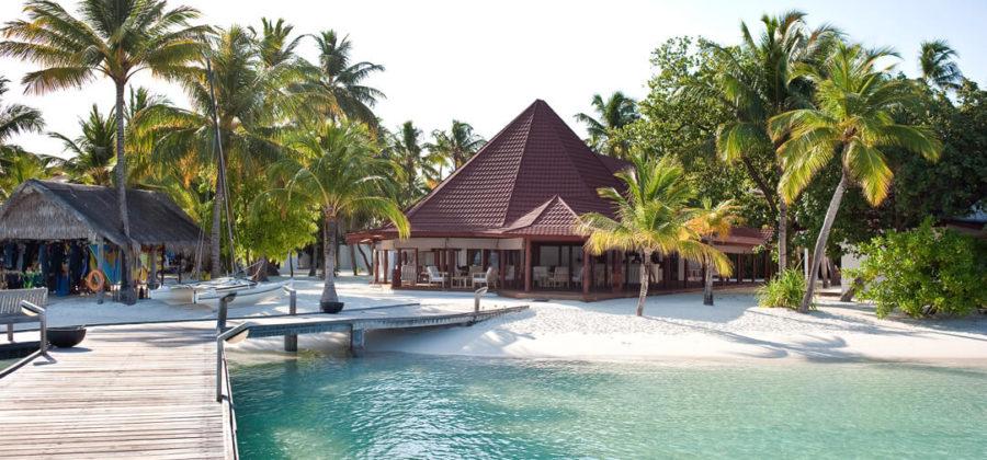 Diamonds Athuruga Wassersportzentrum