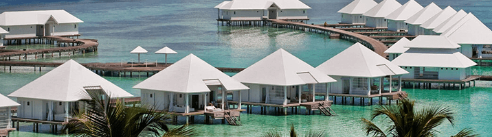 Diamonds Athuruga Water Villas
