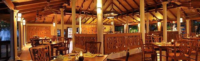Royal Island Raabondhi Restaurant