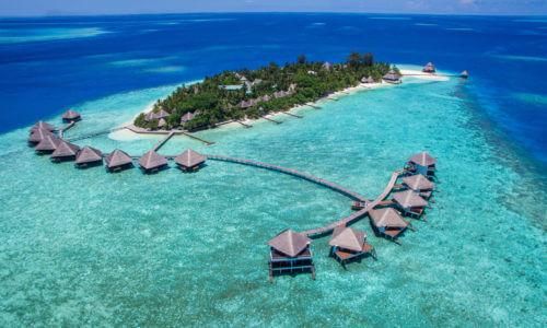 Adaaran Club Rannalhi Insel