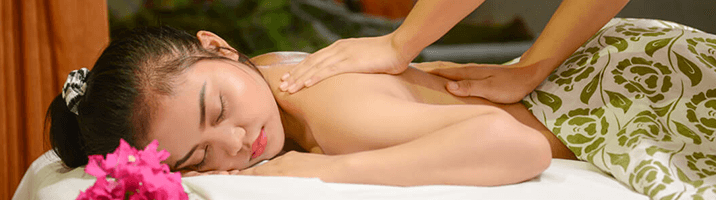 Adaaran Club Rannalhi Massage