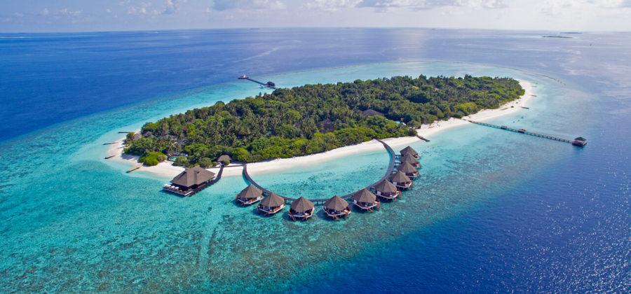 Adaaran Select Meedhupparu Insel