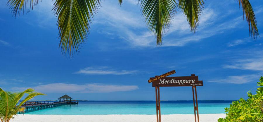 Adaaran Select Meedhupparu Strand