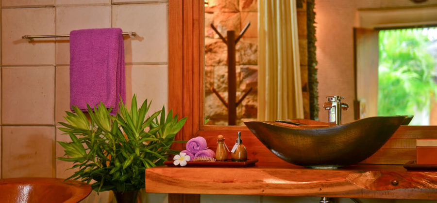 Bandos Island Resort Orchid Spa