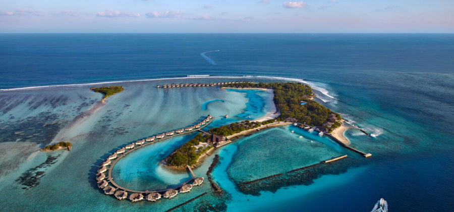 Cinnamon Dhonveli Insel