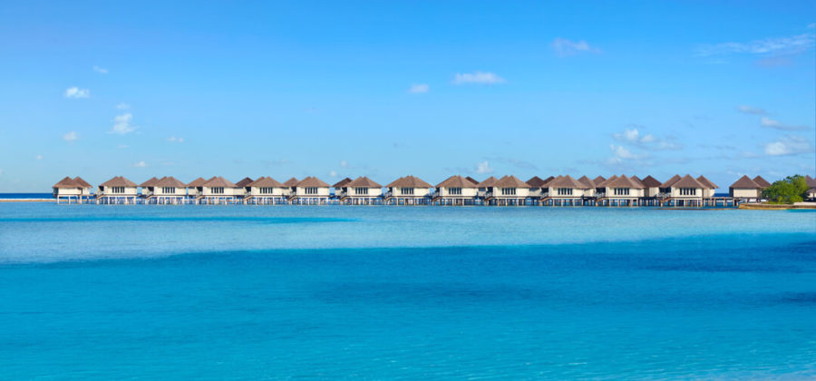 Cinnamon Dhonveli Water Bungalows