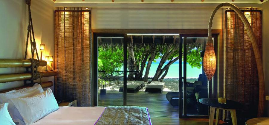 Constance Moofushi Spacious Beach Villa