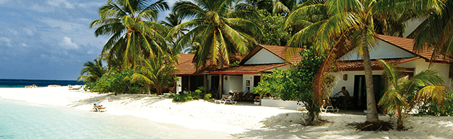 Diamonds Thudufushi Beach Bungalow