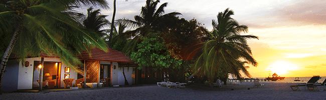 Diamonds Thudufushi Beach Bungalow