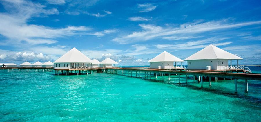 Diamonds Thudufushi Jacuzzi Water Villas