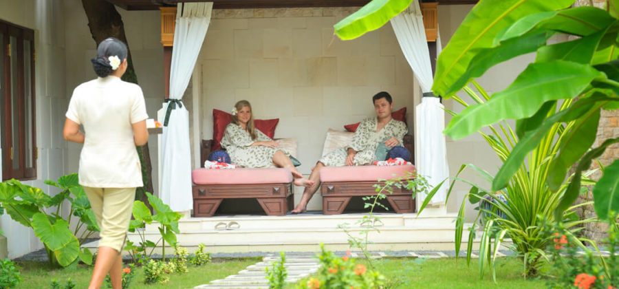 Holiday Island Araamu Spa