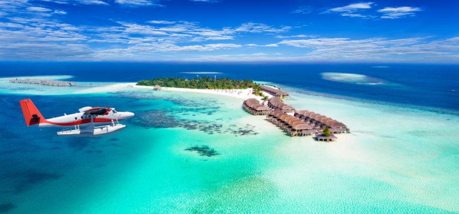 Komandoo Island Resort Symbolfoto