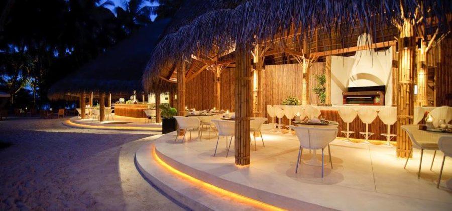 Kuramathi Palm Lounge