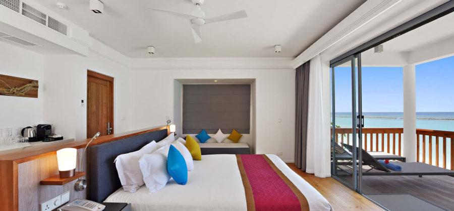 Kuramathi Two Bedroom Beach House