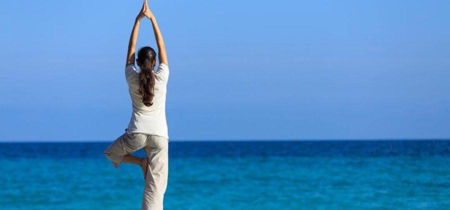 Kuramathi Yoga