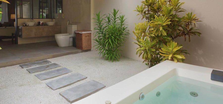 Lily Beach Beach Villa