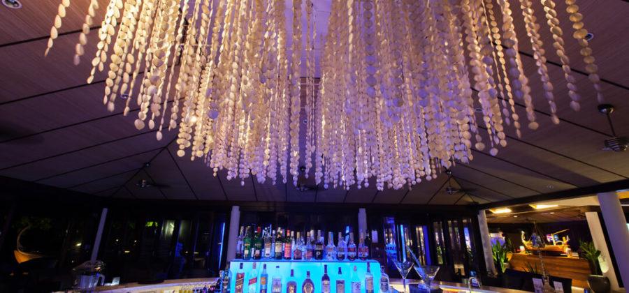 Lily Beach Spirit Bar