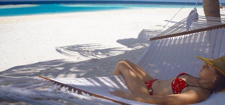 Lily Beach Strand