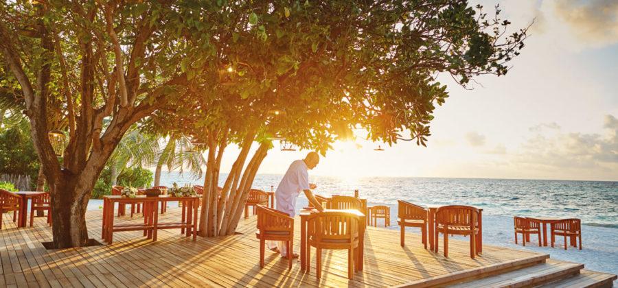 Lux South Ari Atoll Allegria