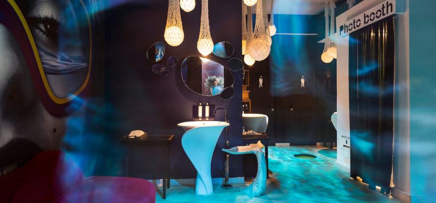 Lux South Ari Atoll Disco WC
