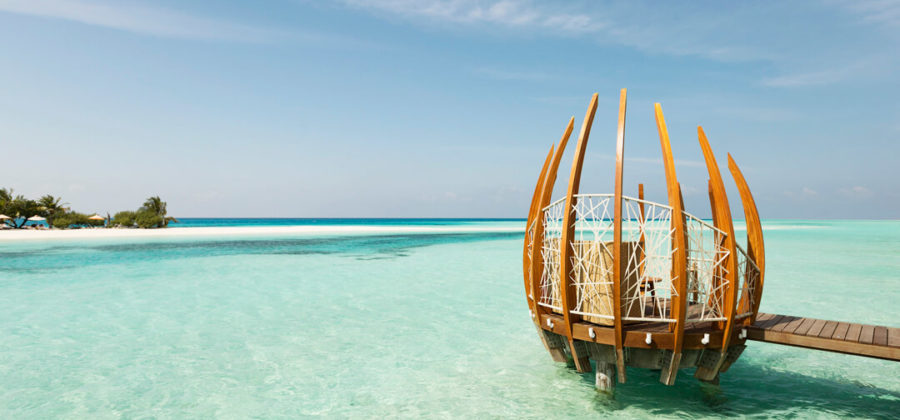 Lux South Ari Atoll Relax