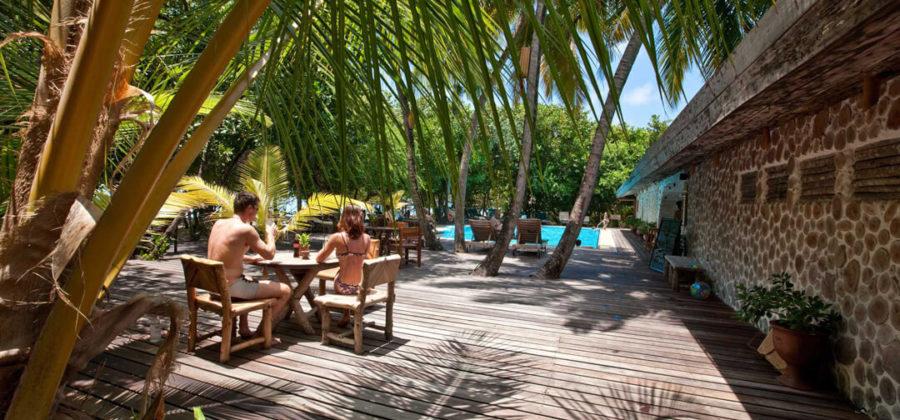 Reethi Beach Resort Alifaan