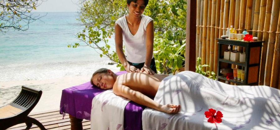 Reethi Beach Resort Spa