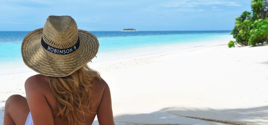 Robinson Club Maldives Strand