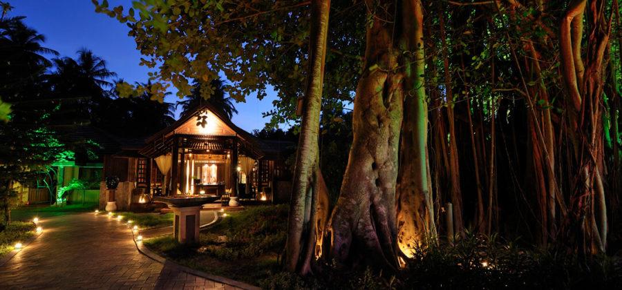 Royal Island Araamu Spa