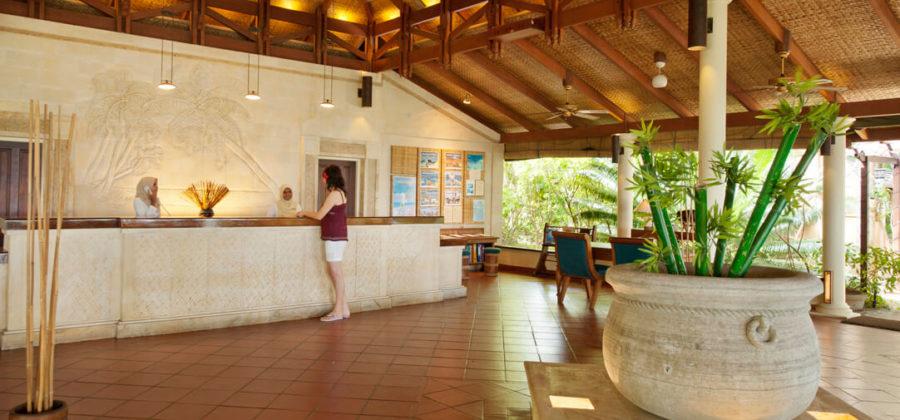 Royal Island Lobby