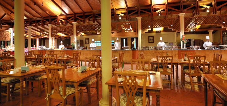 Royal Island Maakanaa Restaurant