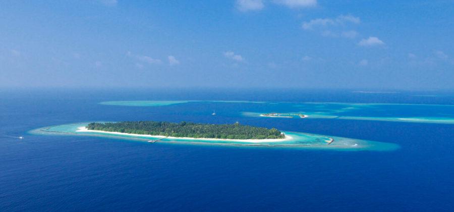 Royal Island Panorama