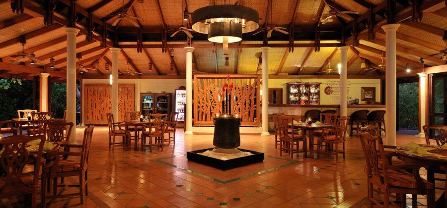 Royal Island Raabondhi Restaurant