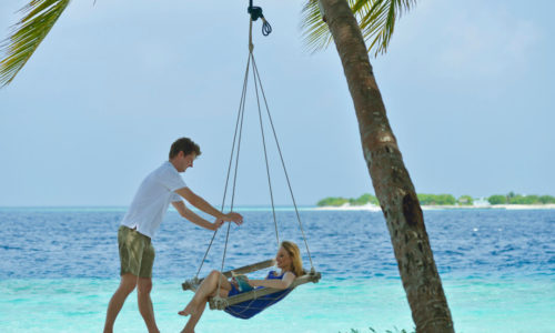 8 Tage im Royal Island Resort & Spa (5*) mit All Inclusive, inkl. Flug & Transfer