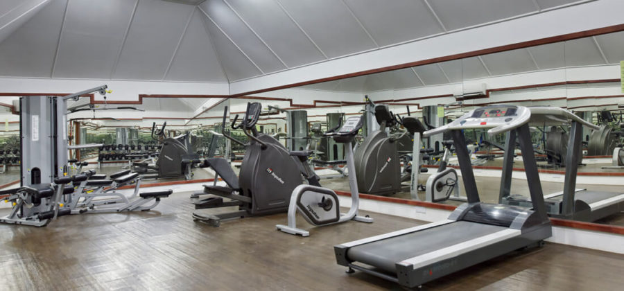 Safari Island Resort Fitness