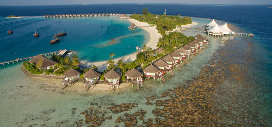 Safari Island Resort Insel
