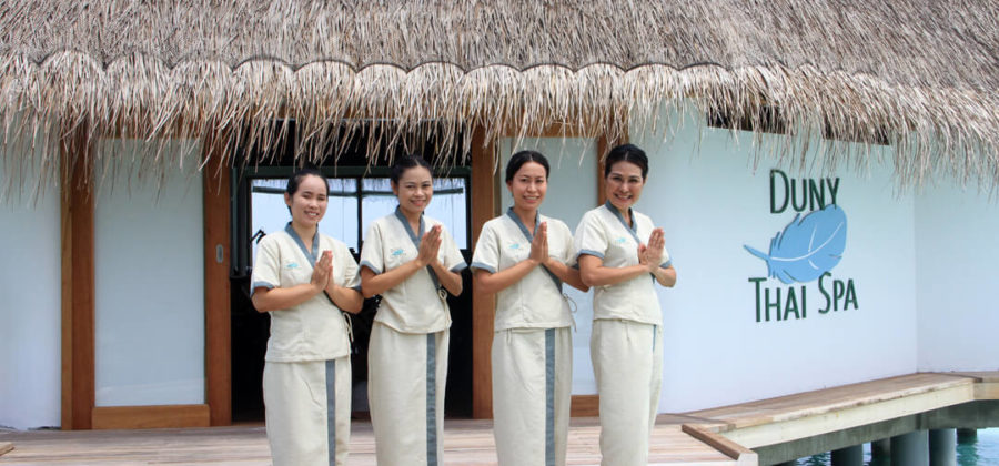 Safari Island Resort Spa Team