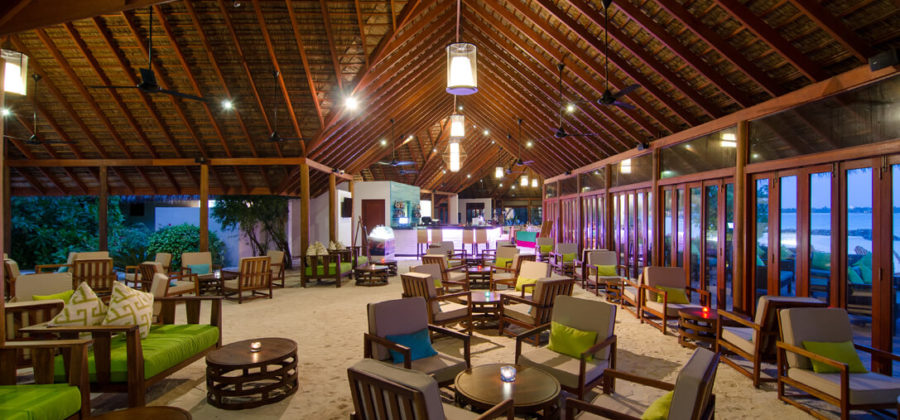 Summer Island Maldives Niva Bar