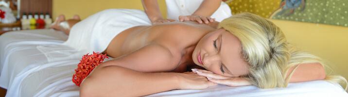 Adaaran Prestige Vadoo Massage