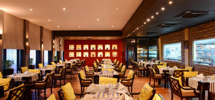 Adaaran Prestige Vadoo Restaurant