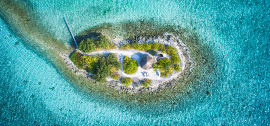 Adaaran Select Hudhuran Fushi Eigene Insel