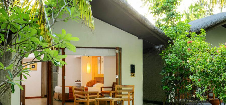 Adaaran Select Hudhuran Fushi Garden Villa
