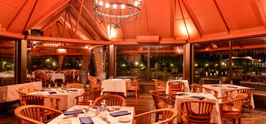 Adaaran Select Hudhuran Fushi Hauptrestaurant